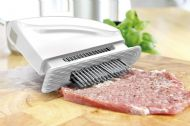 Raptor Meat Tenderiser with 51 Ultra Sharp Blades